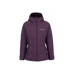 c846a327e7ff Зимняя куртка Columbia Куртка пуховая женская Lone Fir 650 TurboDown -  отзывы