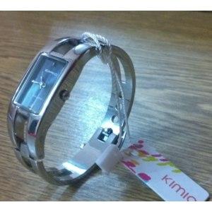 Кварцевые часы-браслет для женщин KIMIO TinyDeal фото