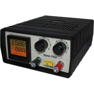 Автоматическое зарядно-пусковое устройство БАЛСАТ Кулон - 715 d фото