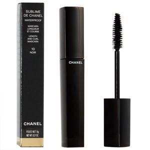 Тушь для ресниц Chanel Sublime фото