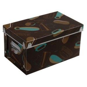 Короб для хранения аксессуаров для обуви LANNY 947-418 фото