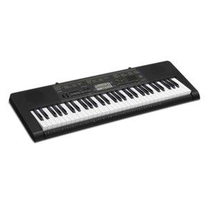 Музыкальный синтезатор Casio CTK-2200 фото