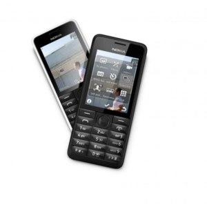 Nokia 301 Dual фото