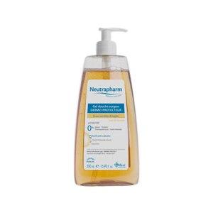 Гель для душа Neutrapharm  Extra Rich Shower Gel Dermo-Protect Питательный фото