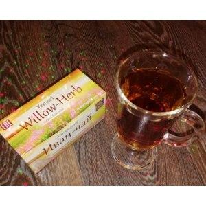 Чай Енисейский Иван-чай фото