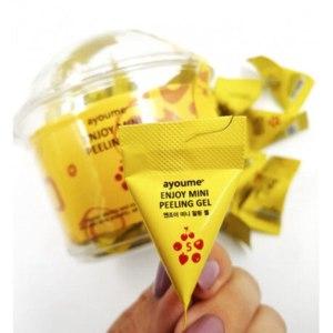 Пилинг-гель Ayoume Enjoy mini peeling gel фото