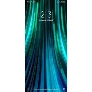 Мобильный телефон Xiaomi  redmi note 8 pro 64 гб фото