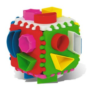 Stellar Логический куб фото