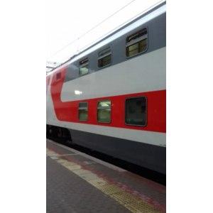 Атаман Платов пассажирский фирменный поезд № 641/642 фото