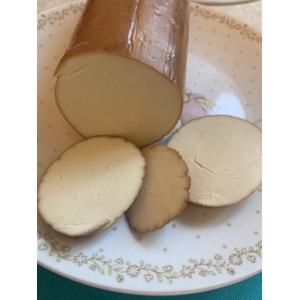 Сыр колбасный White Cheese from Zhukovka  фото