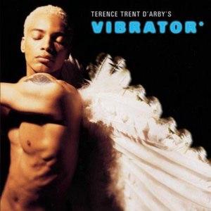 "Теренс Трент Д'Арби ""Vibrator"" (1995) фото"