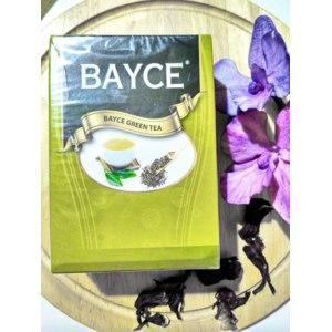 Чай зеленый ООО Бета Гида BAYCE листовой фото