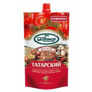 Кетчуп Балтимор Татарский фото