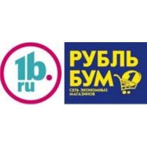 Рубль Бум, Сеть магазинов фото