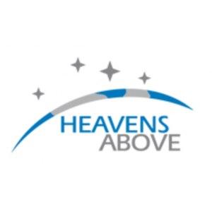 Компьютерная программа Heavens Above - сайт и мобильное приложение фото