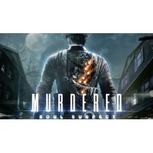 Murdered Soul Suspect фото
