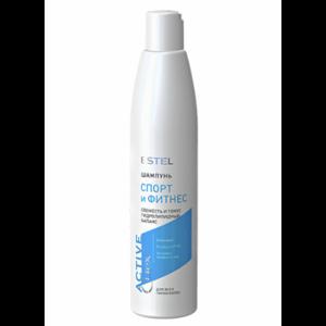 Шампунь Estel Curex Active Спорт и фитнес для всех типов волос фото