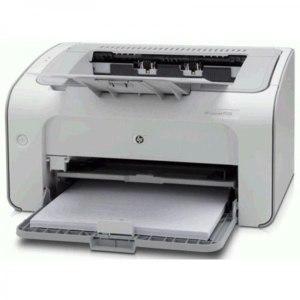 Принтер HP LaserJet Pro P1102 фото