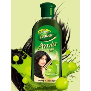 Масло для волос Dabur Amla Hair Oil ( Дабур ) Индия фото