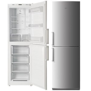 Холодильник- морозильник Атлант ХМ-4423-000-N фото