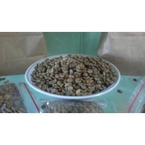 """Кофе   зеленый, 100% Арабика (сорт Мандхелинг 3), компания """"Альгамбра"""" фото"""