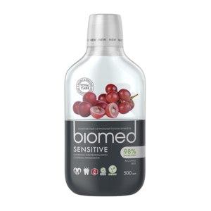 Ополаскиватель для полости рта Biomed SENSITIVE фото
