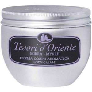 Крем для тела Tesori d'Oriente  Mirra фото