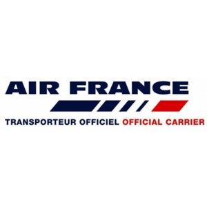 Air France фото