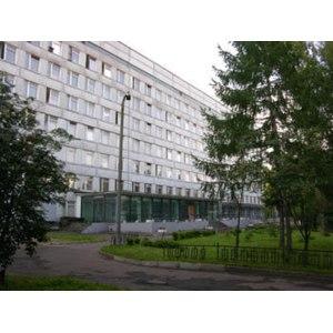 Детская городская инфекционная больница №3, Санкт-Петербург фото