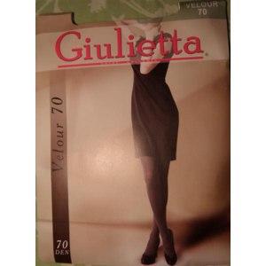 Колготки Giulietta Velour 70 фото