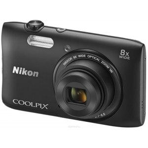 Nikon S3600 фото