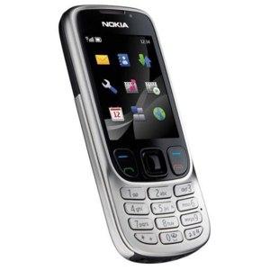 Nokia 6303 фото