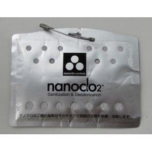 Средство от насморка Protex Блокатор вирусов nanoclo 2 фото
