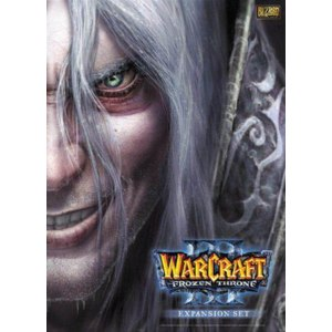 WarCraft3 TFT фото