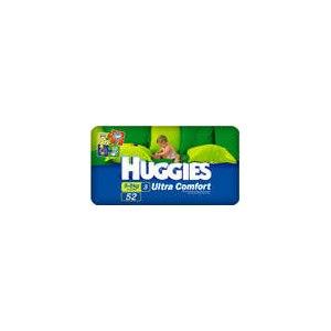 Подгузники Huggies Ultra Comfort фото