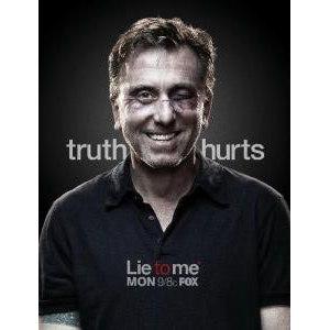 Обмани меня (Теория лжи) / Lie to Me фото