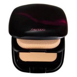 Пудра Shiseido Тональная компактная крем-пудра разглаживающая Perfect Smoothing Compact Foundation SPF15 фото