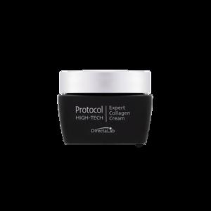 Антивозрастной коллагеновый крем-эмульсия DirectaLab Protocol HIGH-TECH Expert Collagen Cream фото