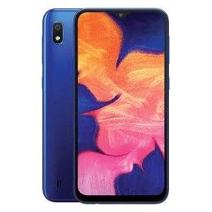 Мобильный телефон Samsung Galaxy A 10 фото