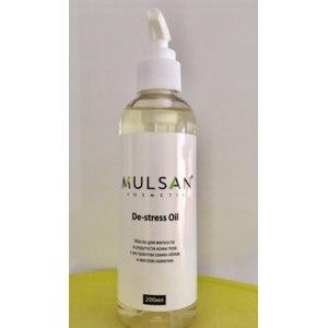 Масло для тела MULSAN cosmetic De-stress Oil  фото