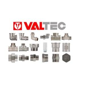 Инженерная сантехника VALTEC Резьбовые соединения фото