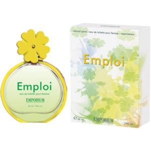 Emporium Cosmetics (BROCARD) Туалетная вода Emploi фото