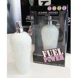 Jeanne Arthes Парфюмерная вода Fuel Power for Women фото
