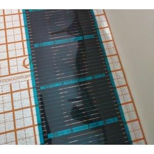 Инфракрасный пленочный теплый пол Electrolux Thermo Slim фото