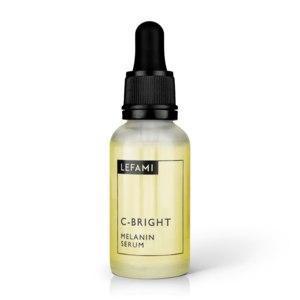 Сыворотка для лица Lefami  C-BRIGHT для выравнивания тона кожи фото