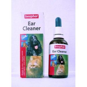 Уход за ушами Beaphar Ear cleaner фото