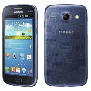 Samsung Galaxy Core Duos фото
