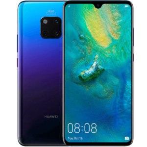 Мобильный телефон Huawei Mate 20 фото