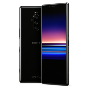 Мобильный телефон Sony Xperia 1 фото