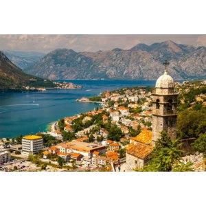 Черногория. Котор фото